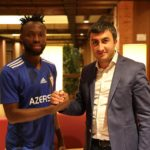 I don't have a problem with anyone - Kwabena Owusu shrugs off Córdoba CF tiff reports