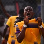 VIDEO: Watch highlights of Medeama's win over Hearts of Oak