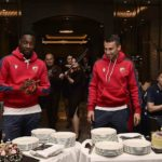 Red Star Belgrade celebrate Boakye Yiadom with special Birthday event