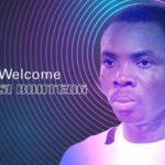Berekum Chelsea recapture left-back Richard Kissi Boateng on long-term deal