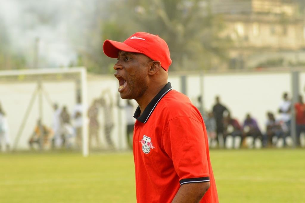 VIDEO: WAFA SC coach Prosper Narteh slams Hearts of Oak for 'parking the bus'