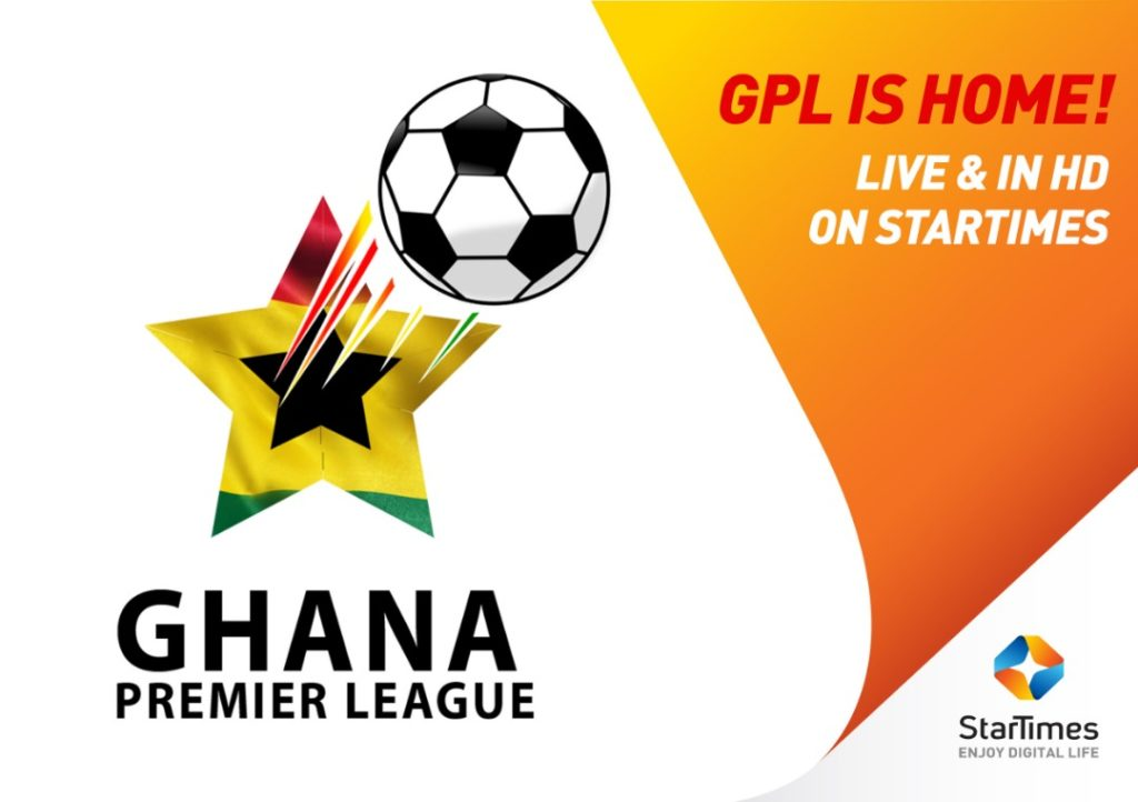 Coronavirus in China shuts down StarTimes broadcast of Ghana Premier League telecast?