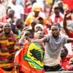 Hearts of Oak lose 50% of record gate proceeds to deductions; pocket GH¢ 361,449