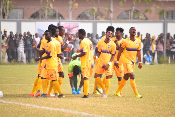 2019/20 Ghana Premier League: Week 4 Match Preview - Medeama vs Asante Kotoko
