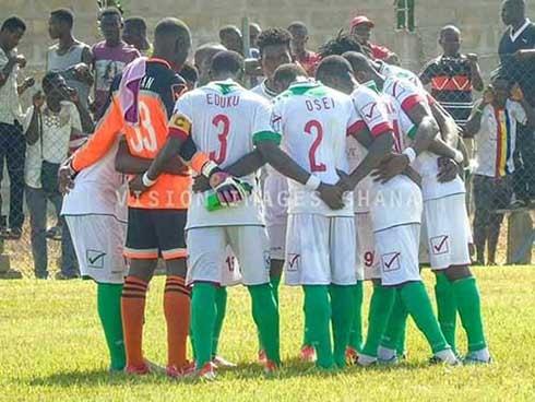 2019/20 Ghana Premier League: Week 6 Match Preview- Eleven Wonders v Karela United