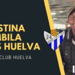 Former Black Princesses star Ernestina Abambial 'can't wait to get started' at new club Sporting Huelva