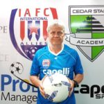 Inter Allies appoint Danish Lehm Henrik Peters as technical director and youth team coach