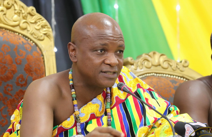Hearts of Oak supporters blast Togbe Afede, want 'useless' board out over Kim Grant sacking