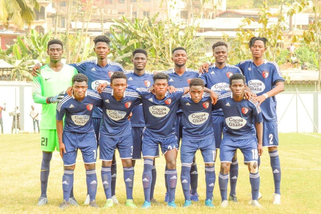 2019/20 Ghana Premier League: Week 10 Match Preview - WAFA SC v Dreams FC