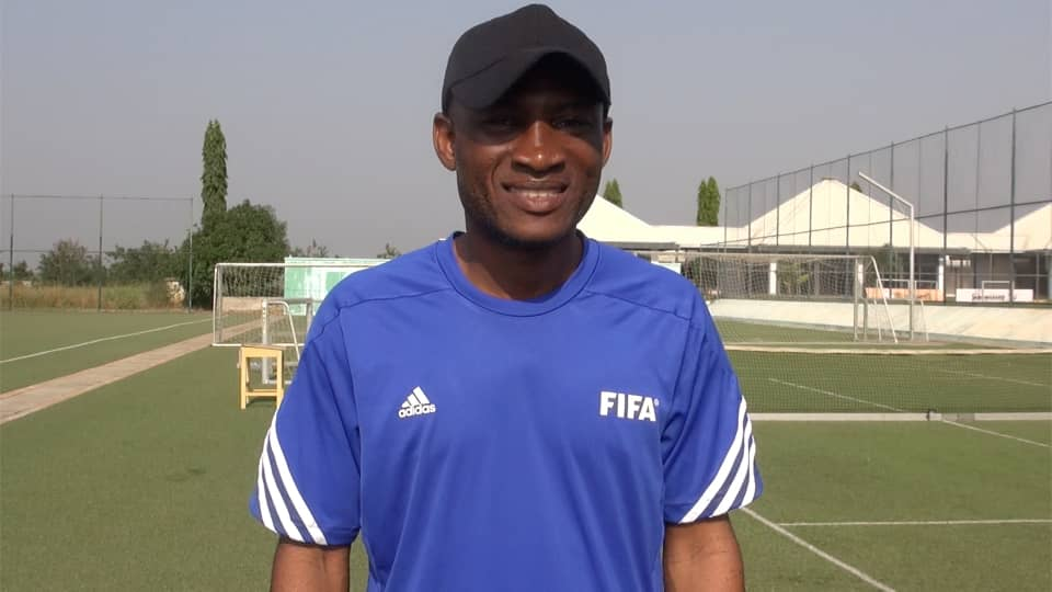 The referee was a total disappointment- WAFA coach Prosper Narteh blasts referee in defeat to Liberty