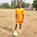 Talent Tavern: 14-year-old Swedru Professionals whiz kid Mohammed Nurudeen