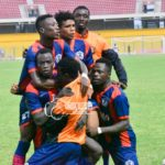 2019/20 Ghana Premier League: Week 6 Match Report -Legon Cities FC 1-0 Bechem United