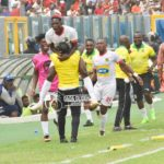 VIDEO: Each Kotoko player pockets GH¢ 2,000 for derby win over Hearts of Oak; chairman announces new bonus rate