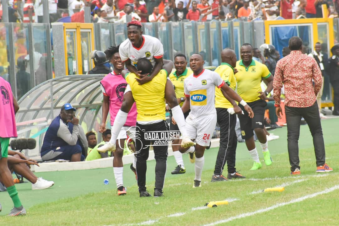 2019/20 Ghana Premier League: Week 7 Match Preview - Asante Kotoko vs Liberty Professionals