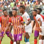 2019/20 Ghana Premier League: Week 6 Match Report- Hearts of Oak 1-2 Asante Kotoko