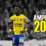 EXCLUSIVE: Turkish giants Fenerbahce make €3m offer for Ghana winger Nana Ampomah