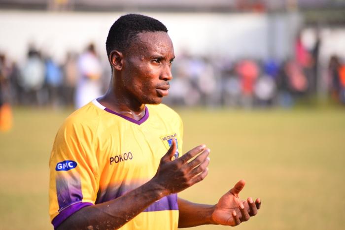 Meet 6 sensational teenage talents taking the Ghana Premier League by storm