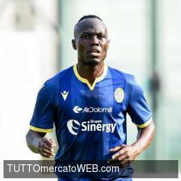 It's time to forget about everything and work hard - Fit-again Agyemang-Badu declares