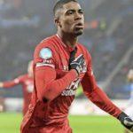 Ghanaian Myron Boadu back among the goals as AZ Alkmaar beat Heerenveen