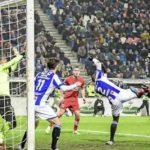 AZ Alkmaar star Myron Boadu hails important victory over Heerenveen in Eredivisie
