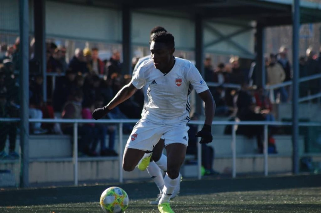 EXCLUSIVE: Spanish side Alcobendas Sport sign Medeama duo Tahiru Awudu and Mathew Essiam