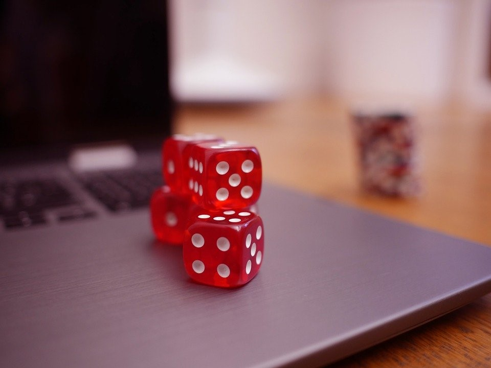Casinos are coming to the Play Store