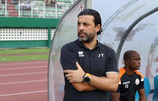 Breaking News: Hearts of Oak in talks with Tunisian coach Tarek Jani after Kim Grant sacking