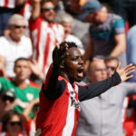 Ghanaian forward Inaki Williams suffers racist abuse in La Liga match