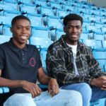 Dutch side Willem II sign Ghanaian duo Kwasi Wriedt and Derrick Köhn