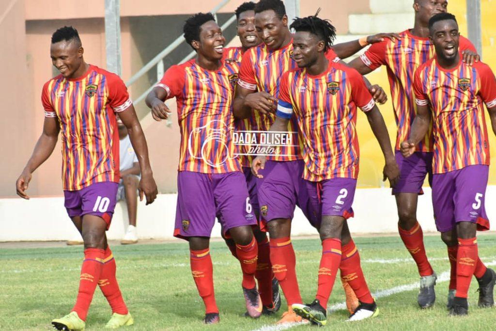 2019/20 Ghana Premier League: Week 3 - Full time results