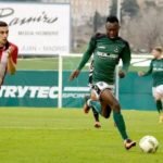 EXCLUSIVE: Ghana striker Kwabena Owusu left Cordoba over unpaid wages