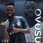 Azerbaijani giants Qarabağ FK complete signing of Ghana forward Kwabena Owusu