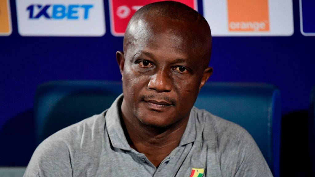 VIDEO: Spokesperson reveals Sports Ministry owes ex-Ghana coach Kwesi Appiah and NOT Ghana FA