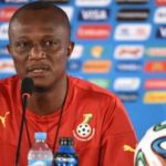 Ghana FA to name new Black Stars coach next week, other coaches to follow