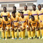 EXCLUSIVE: Medeama SC end association with Betway