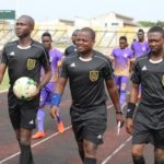 Ghanaian referees threaten to down tools over unpaid allowances - report