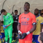 EXCLUSIVE: Ghana goalkeeper Lawrence Ati Zigi set to join Swiss giants St Gallen