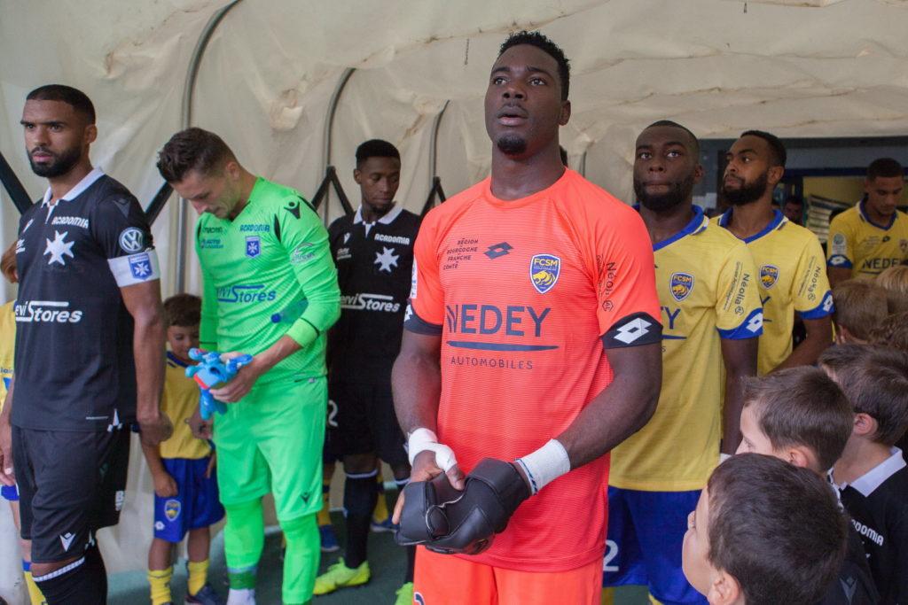 EXCLUSIVE: Ghana goalkeeper Lawrence Ati Zigi set to join Swiss giants St Gallen