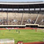 Ghana's World Cup opponents Zimbabwe barred from hosting international matches