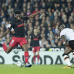 Performance of Ghanaian Players Abroad: Partey, Appiah, Addae score for respective clubs over the weekend