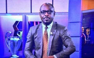 Astute sports journalist Henry Asante Twum named Ghana FA spokesman