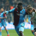 Trabzonspor striker Caleb Ekuban set to be handed starting berth against Çaykur Rizespor