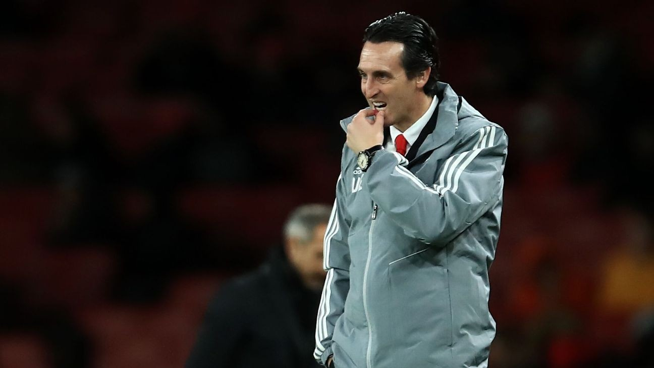 VAR would have stopped Remontada - Emery