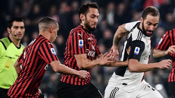 Juventus ac milan betting tips paroli betting