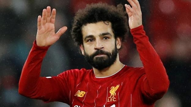 Mohamed Salah: Liverpool need more information about Olympics, says Jurgen Klopp