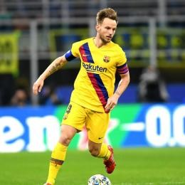 """BARCELONA FC, Rakitic: """"I'd like to play with CR7. Pjanic is underrated"""""""