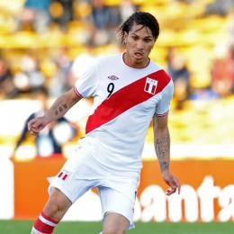 OFFICIAL - Peruvian hitman GUERRERO agrees deal extension with Internacional