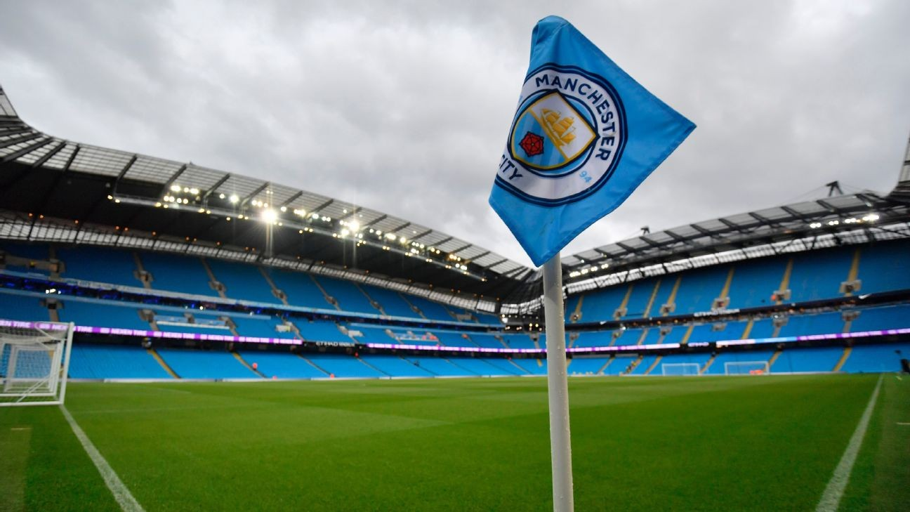 Manchester City to appeal 2-year UEFA competition ban for FFP violations