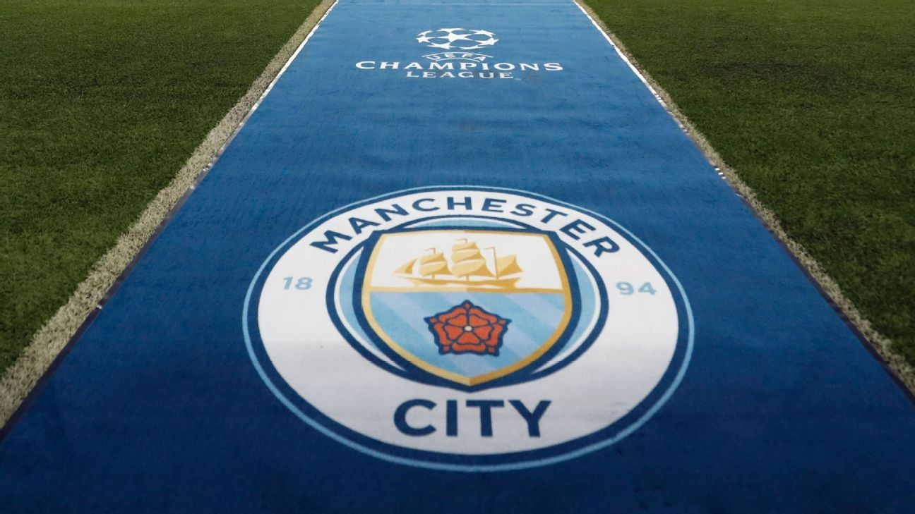 What Manchester City's UEFA competition ban means and what might happen next
