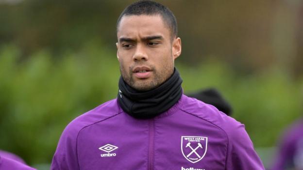 Winston Reid: West Ham defender joins Sporting Kansas City on loan